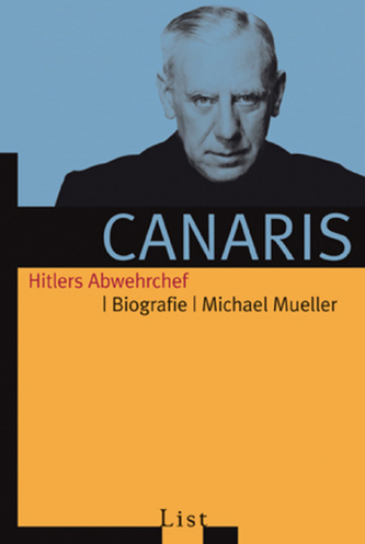 Canaris - Mueller, Michael