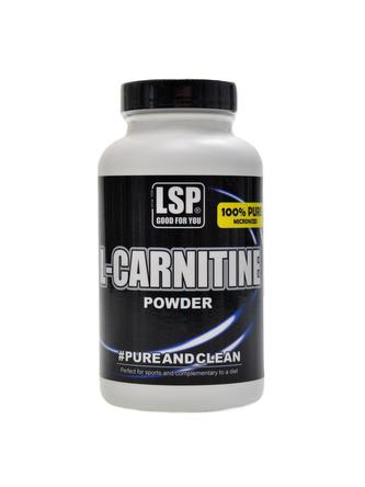 L-Carnitin carnipure pulver 100 g