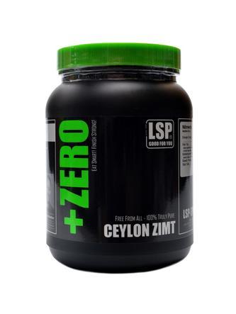 + Zero Ceylon zimt 500 g skořice