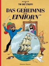 Tim und Struppi - Das Geheimnis der 'Einhorn'