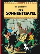Tim und Struppi - Der Sonnentempel