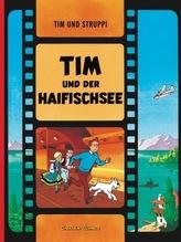 Tim und Struppi - Tim und der Haifischsee