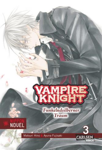 Vampire Knight - Funkelndsilberner Traum - Hino, Matsuri