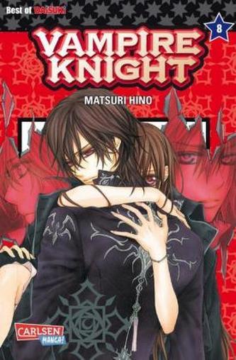 Vampire Knight. Bd.8 - Hino, Matsuri