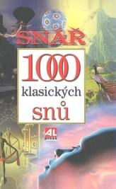 Snář 1000 klasických snů
