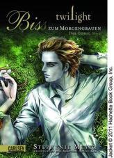 Twilight - Biss zum Morgengrauen, Der Comic