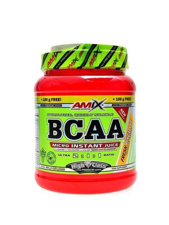 BCAA micro instant juice 500 g - lesní plody