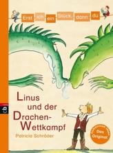 Linus und der Drachen-Wettkampf