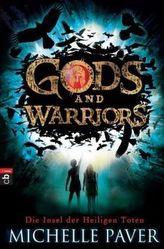 Gods and Warriors - Die Insel der Heiligen Toten
