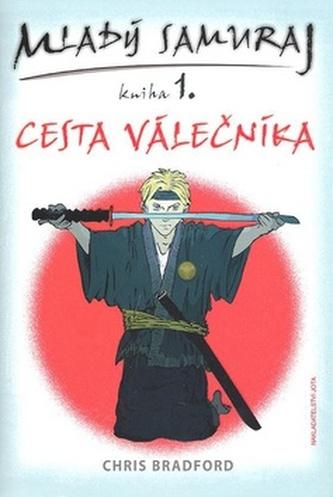 Mladý samuraj kniha 1.