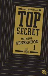 Top Secret, Die neue Generation, Der Clan