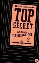 Top Secret, Die neue Generation, Die Intrige