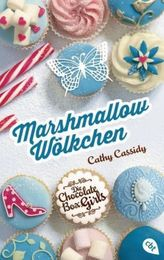 Die Chocolate Box Girls - Marshmallow-Wölkchen