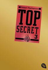 Top Secret - Der Ausbruch