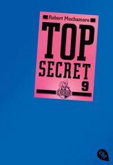Top Secret - Der Anschlag