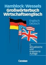 Englisch-Deutsch