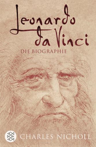 Leonardo da Vinci - Charles Nicholl
