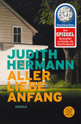 Aller Liebe Anfang. Where Love Begins, deutsche Ausgabe