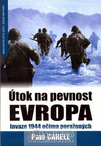 Útok na pevnost Evropa