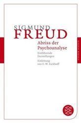 Abriß der Psychoanalyse