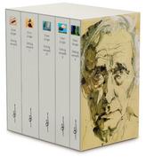 Siebzig verweht, Die Tagebücher 1965-1996, 5 Bde.