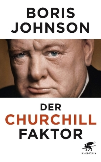 Der Churchill-Faktor - Johnson, Boris