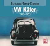 VW Käfer 1933-1953