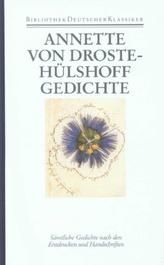 Sämtliche Werke, 2 Bde.