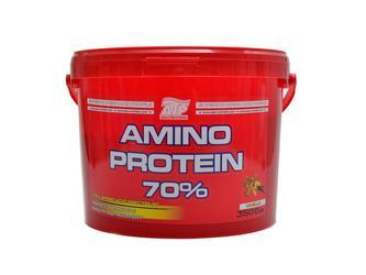 Amino Protein 70 3500 g - čokoláda