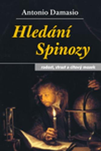 Hledání Spinozy