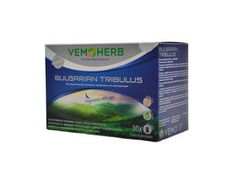Tribulus terrestris instant drink 30 x 5 g