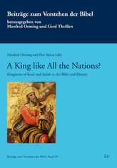 A King like All the Nations?