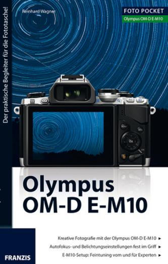 Olympus OM-D E-M10 - Wagner, Reinhard