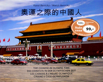 Číňané v čase olympijském