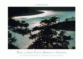 Řeky a říčky Čech, Moravy a Slezska