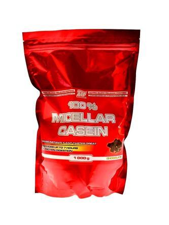 100% Micellar Casein 1000 g - jahoda