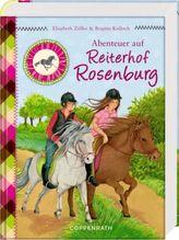 Abenteuer auf Reiterhof Rosenburg