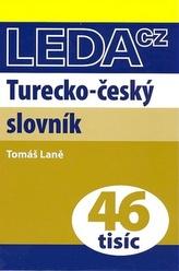 Turecko - český slovník