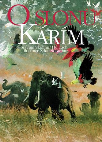 O slonu Kárím