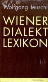 Wiener Dialekt Lexikon