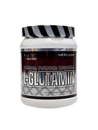 L-Glutamin 400 g