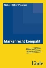 Markenrecht kompakt (f. Österreich)