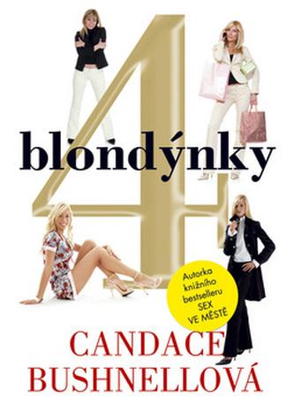 4 blondýnky