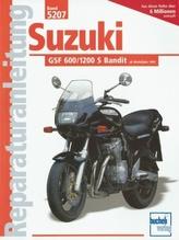 Suzuki GSF 600/1200 S Bandit (ab Baujahr 1995)