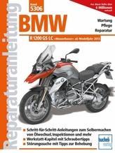 BMW R 1200 GS LC 'Wasserboxer' ab Modelljahr 2013