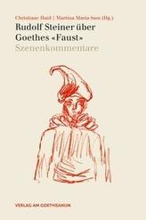 Rudolf Steiner über Goethes 'Faust'. Bd.2