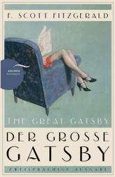 Der große Gatsby. The Great Gatsby
