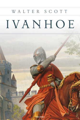 a short review of ivanhoe a novel by walter scott In ivanhoe, scott fashioned an imperial myth of national cultural identity ivanhoe a romance by walter scott there are currently no other reviews for this book.