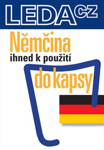 Němčina do kapsy
