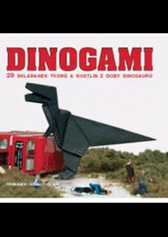 Dinogami